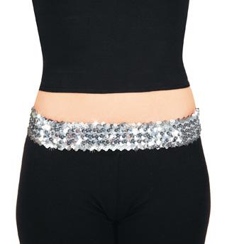 Sequin Belt - Style No D1047