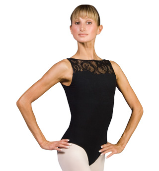 Sevilla Women's Sleeveless Leotard - Style No D2517C