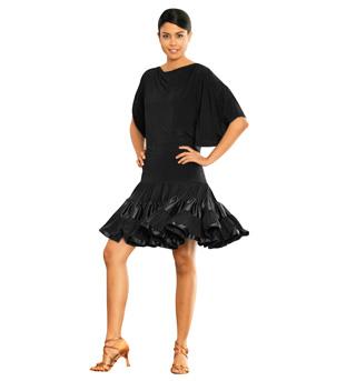 Draped Dress - Style No D7
