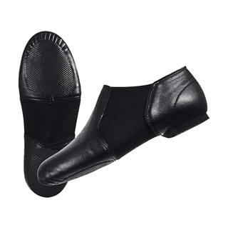 Adult Slip-On Jazz Boot - Style No DCGB101