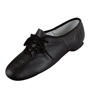 Adult Lace Up Jazz Shoe - Style No DCJ103