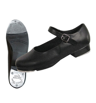 Child Buckle Strap Tap Shoe - Style No DCT400