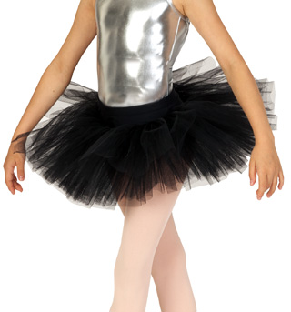 Child Tutu - Style No DF001