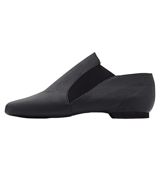 Child Unisex Jazz Bootie - Style No DN981G