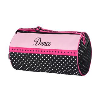 Dots Duffle Bag - Style No DOT02