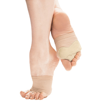 Adult Lyrical Half Sole - Style No DP1