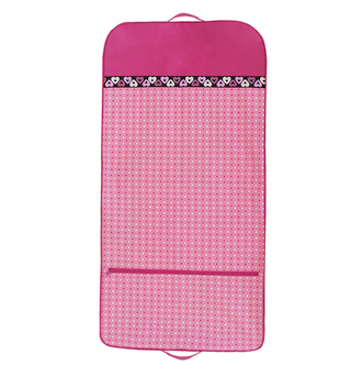 Dotz n Hearts Garment Bag - Style No DTZ04B