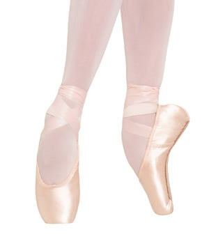 Adult B Morph Pointe Shoes - Style No ES0170L
