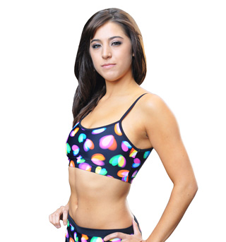 Adult Firefly Bra Top - Style No FD108