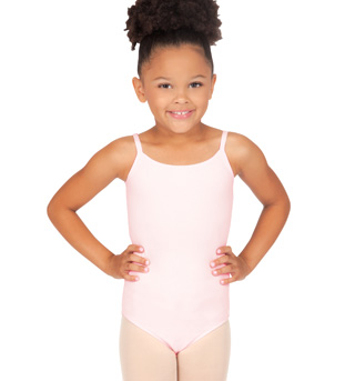 Child Future Star Camisole Leotard - Style No FS6376C