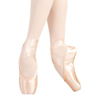Glisse Pro ES Pointe Shoe - Style No G117