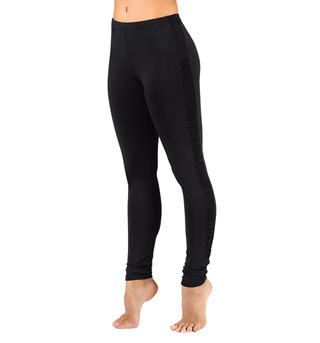Adult Ruched Leggings - Style No G221