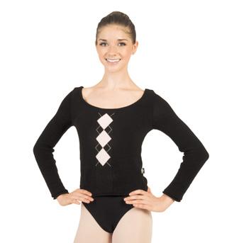 Warm-Up Sweater - Style No GB100