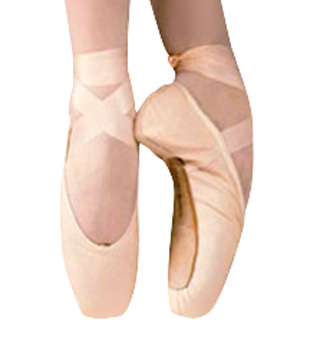 Grande Pointe Shoe - Style No GDx