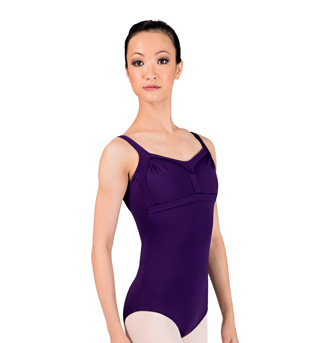 Adult Lyric Tank Leotard - Style No GM107x