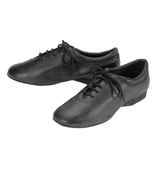 Ladies Practice Ballroom Shoe - Style No GO501