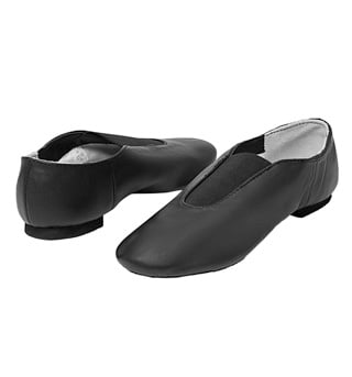 Child Slip-On Jazz Shoe - Style No GS400