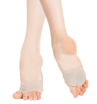 Adult Jelz Footundeez Lyrical Half Sole - Style No H07G