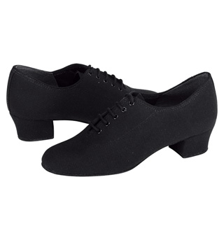Ladies Practice Heather Ballroom Shoe - Style No HEAT