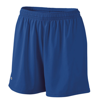 Ladies Hustle Shorts - Style No HOL229355