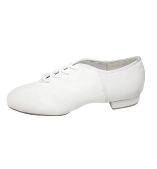 Adult 5th Ave Lace Up Jazz Shoe - Style No JS50