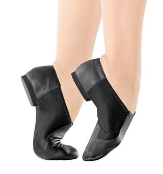 Premium Adult Slip-On Jazz Shoes - Style No JZ43