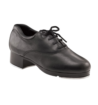 Adult Classic Lace-Up Tap Shoe - Style No K540