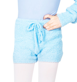 Childs Knitted Shorts - Style No KT0617P