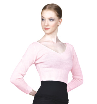 Womens V-Neck Sweater - Style No KT4036A