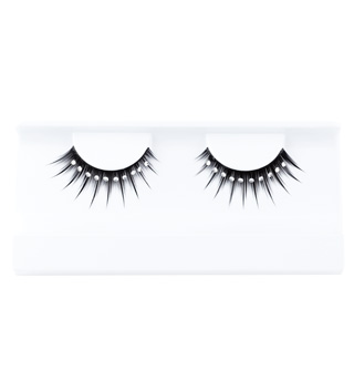 Diamond Band Eyelashes - Style No LDB