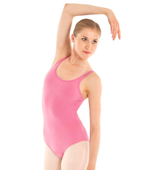Adult Tabas Camisole Leotard - Style No LE1571C