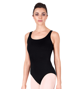 Adult Tank Leotard - Style No LO01