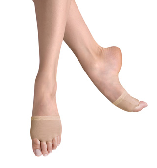Adult Illusion Lyrical Half Sole - Style No LS6100L