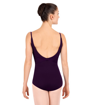 Camisole Leotard With Knot Detail - Style No M2001LM