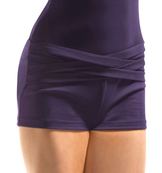 Adult Mesh Weave Short - Style No MJ7001