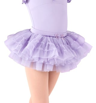Girls Dragonfly Tutu - Style No MS74C