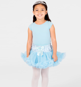 Child Snow Maiden Tutu - Style No MSMTT