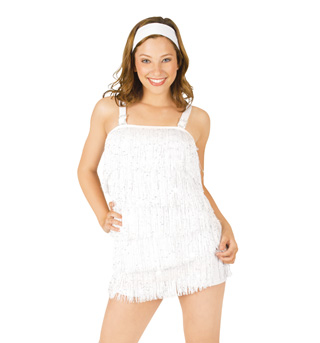 Fringe Top w/Short - Style No N7067x
