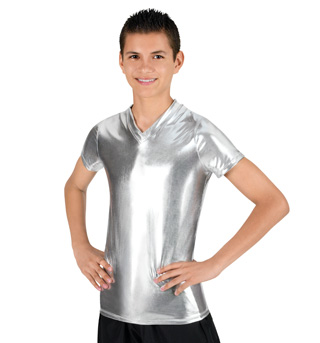 Mens Short Sleeve T-Shirt - Style No N7086