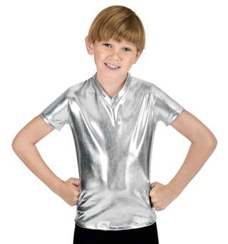 Boys Short Sleeve T-Shirt - Style No N7086C