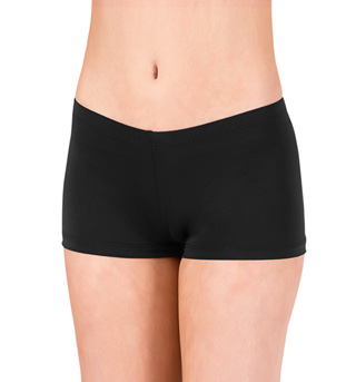 Adult Dance Shorts - Style No N8365