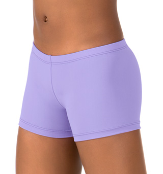 Child Dance Shorts - Style No N8365C