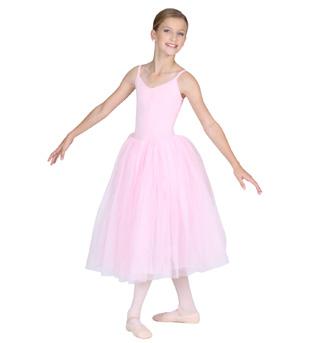 Child Classical Tutu - Style No N8500C
