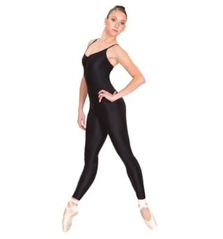 Adult Camisole Unitard - Style No N8611