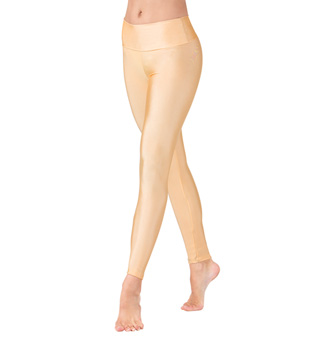 Adult High Waist Leggings - Style No N8642