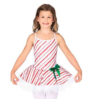 Limited Edition Child Camisole Dress - Style No N8722C