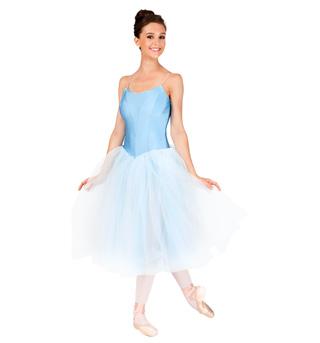 Corps de Ballet Camisole Dress - Style No N8769