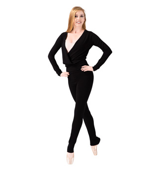 Adult Warm-Up Cardigan Overall - Style No N8777