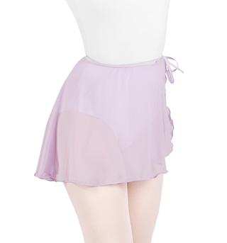 Adult Chiffon Wrap Skirt - Style No P981