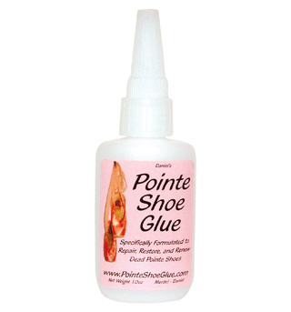1 oz. Pointe Shoe Glue - Style No PSG1